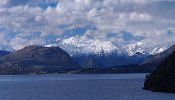 Te Anau, New Zealand